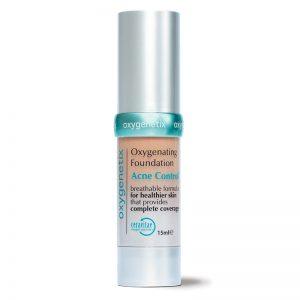 Oxygenetix Acne Control Foundation