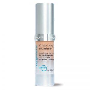 Oxygenetix Breathable Foundation