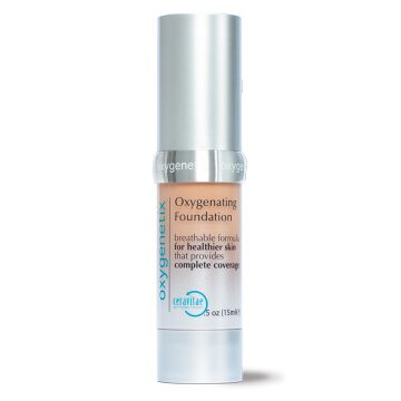 Oxygenetix Breathable Foundation