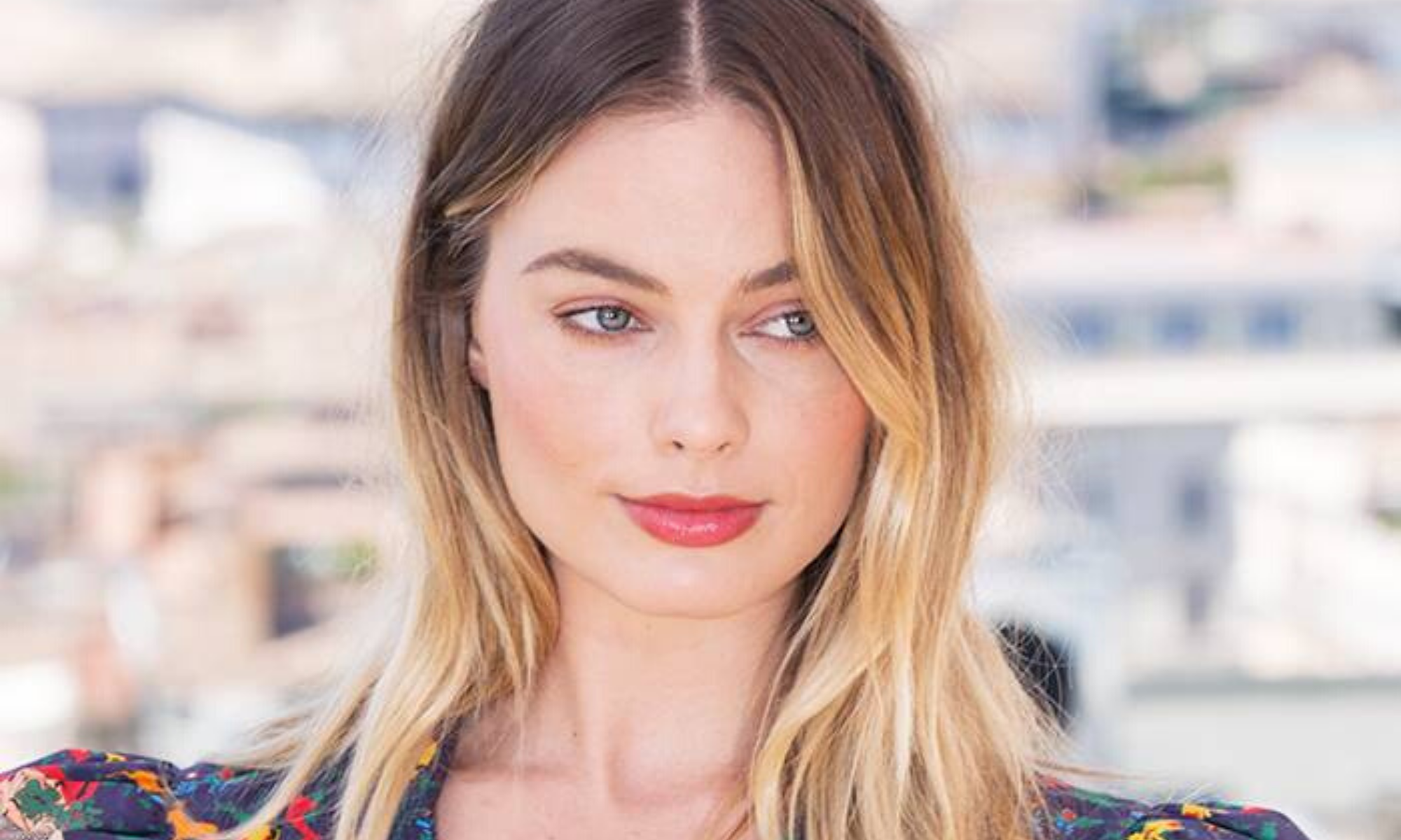 This Is the Exact Foundation That Margot Robbie Swears By